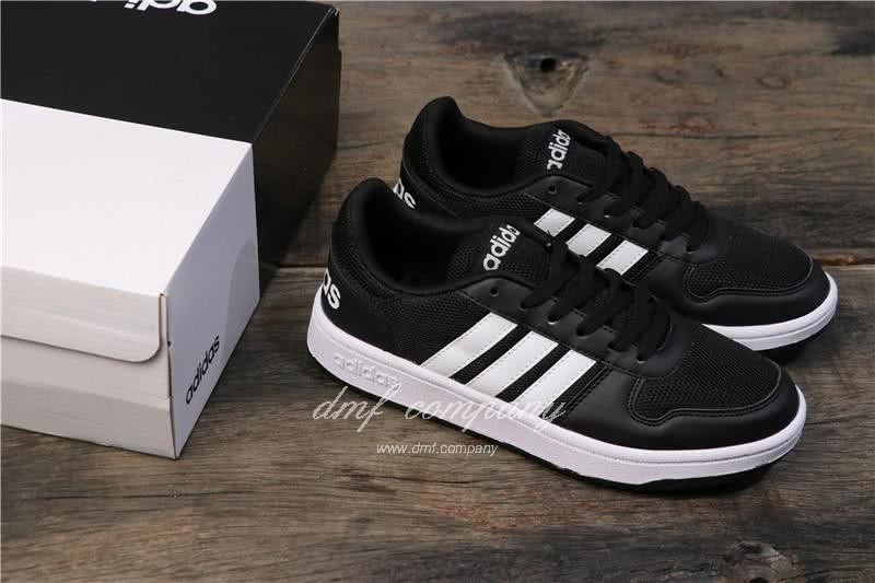 Adidas NEO Black Men/Women 7