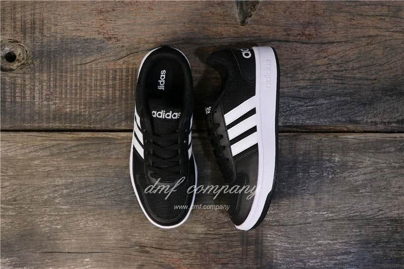 Adidas NEO Black Men/Women 8