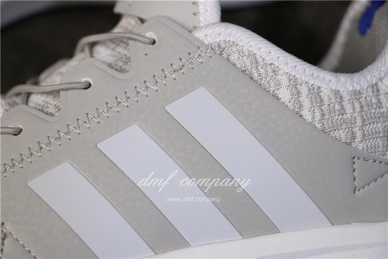 Adidas PW Human Race NMD Grey And Black Men And Women 6