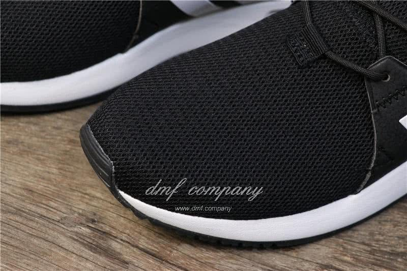 Adidas PW Human Race NMD Black And White Men And Women 5