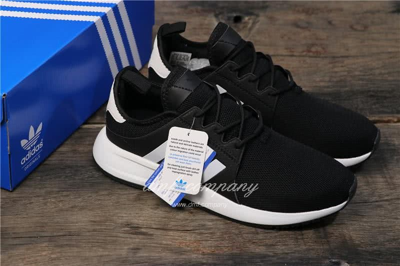 Adidas PW Human Race NMD Black And White Men And Women 7
