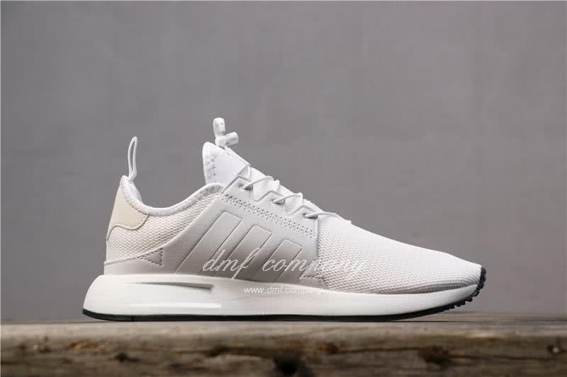 Adidas PW Human Race NMD White Men And Women 2