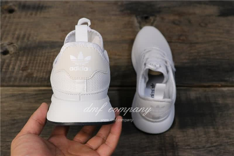 Adidas PW Human Race NMD White Men And Women 4