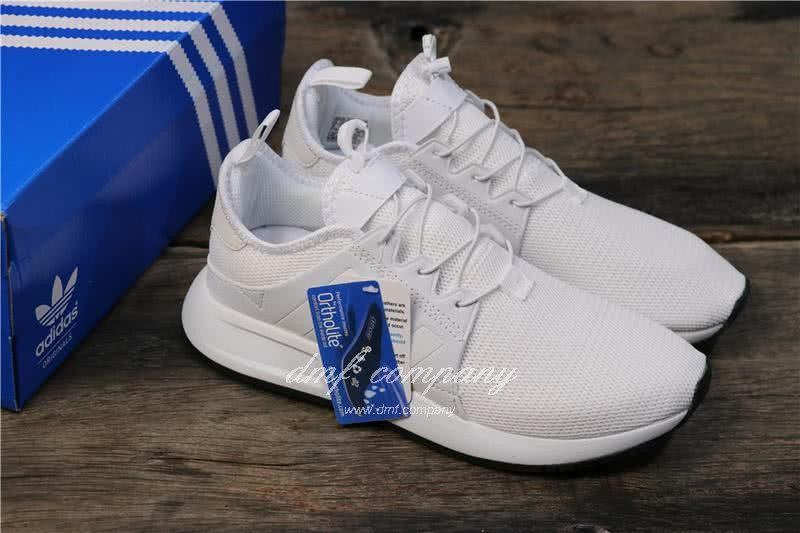 Adidas PW Human Race NMD White Men And Women 7