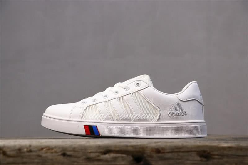 Adidas NEO White Men/Women 1