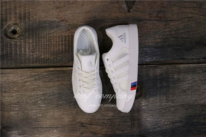 Adidas NEO White Men/Women 7