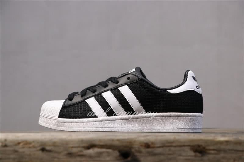 Adidas Originals Superstar Black Men/Women 1