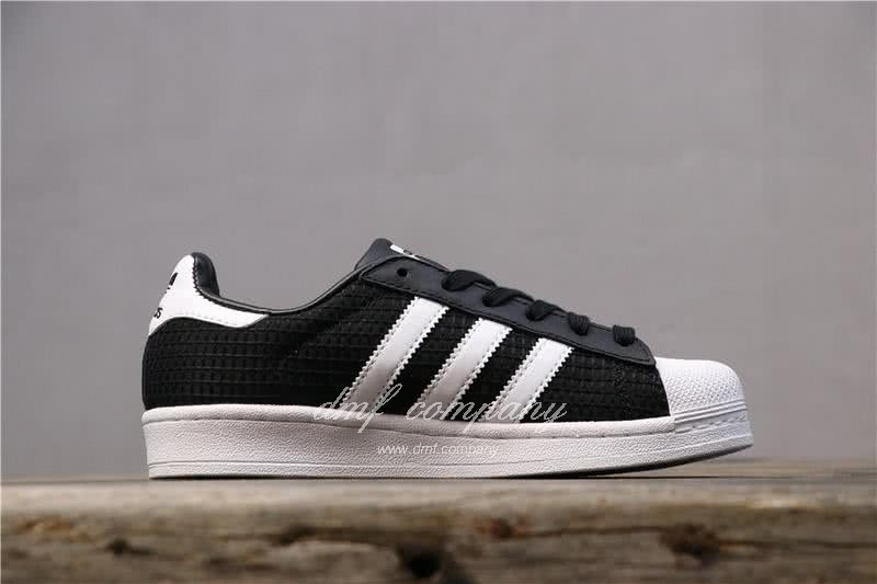 Adidas Originals Superstar Black Men/Women 2