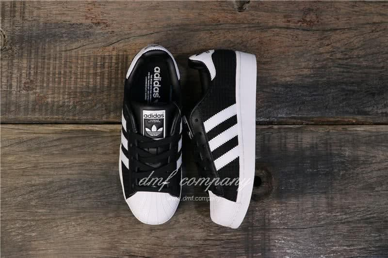 Adidas Originals Superstar Black Men/Women 6