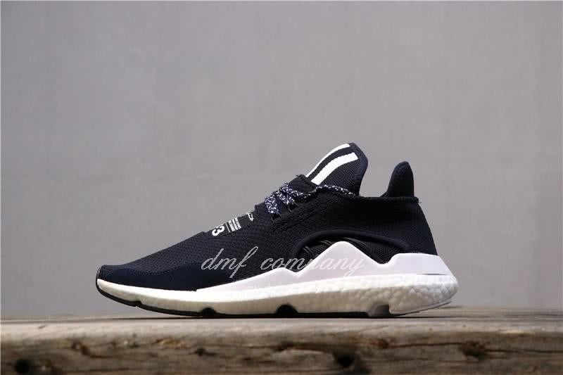 Adidas Y-3 Saikou Boost AC7196 Men/Women Dark Blue 4
