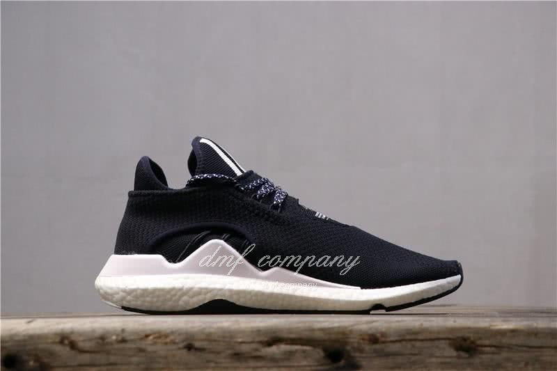 Adidas Y-3 Saikou Boost AC7196 Men/Women Dark Blue 2