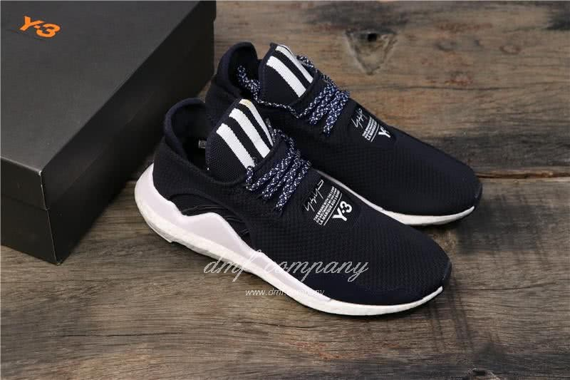 Adidas Y-3 Saikou Boost AC7196 Men/Women Dark Blue 1