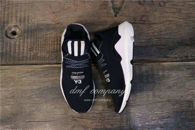 Adidas Y-3 Saikou Boost AC7196 Men/Women Dark Blue 8