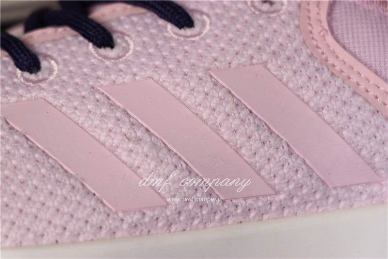 Adidas NEO Shoes Pink/Black Women 6