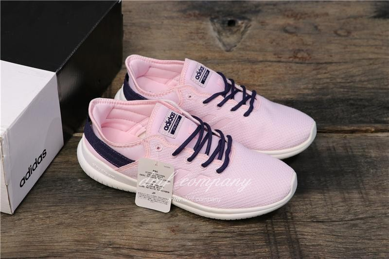 Adidas NEO Shoes Pink/Black Women 7