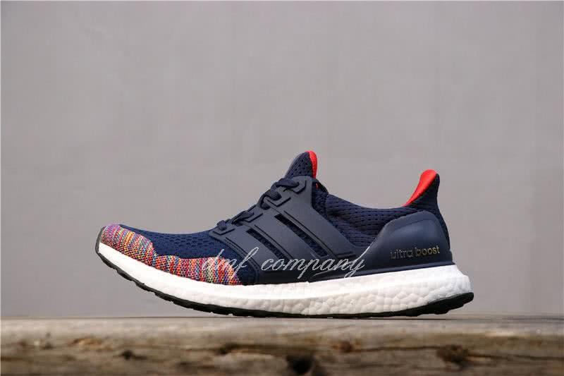 Adidas Ultra Boost LTD Blue Men Shoes 3