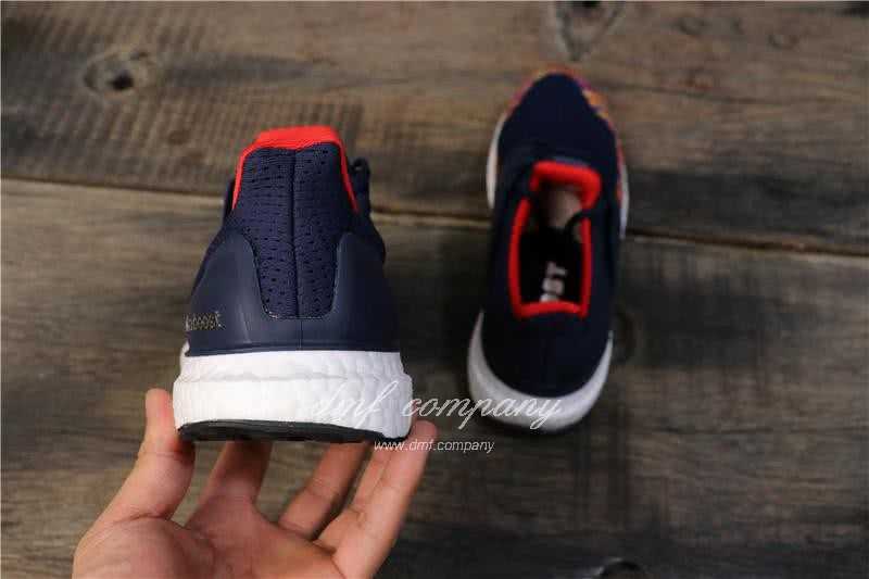 Adidas Ultra Boost LTD Blue Men Shoes 6