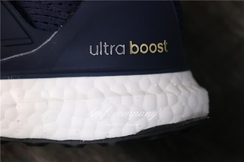 Adidas Ultra Boost LTD Blue Men Shoes 8