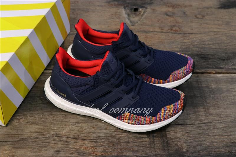 Adidas Ultra Boost LTD Blue Men Shoes 1