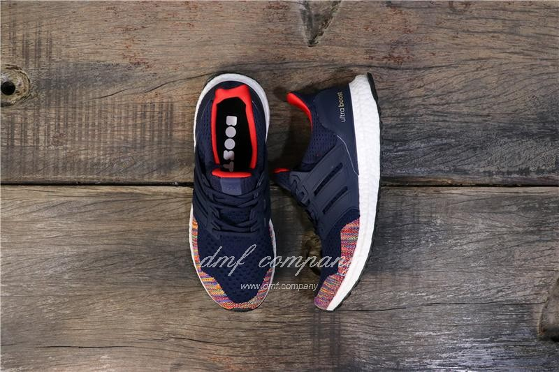 Adidas Ultra Boost LTD Blue Men Shoes 2