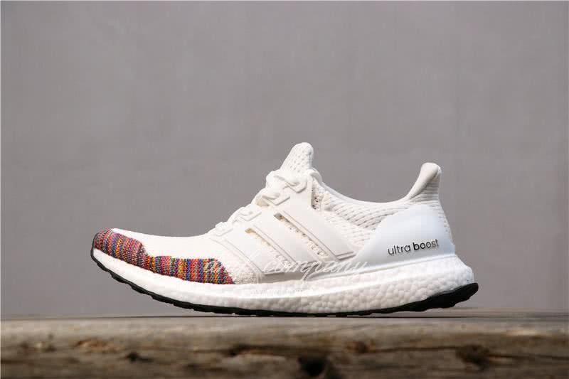 Adidas Ultra Boost LTD Men White Shoes 3