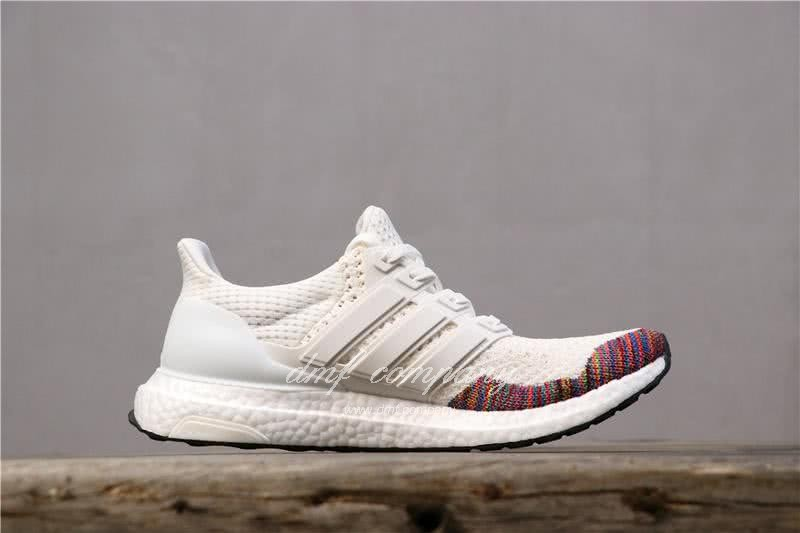 Adidas Ultra Boost LTD Men White Shoes 4