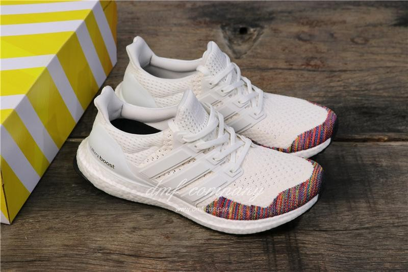 Adidas Ultra Boost LTD Men White Shoes 1