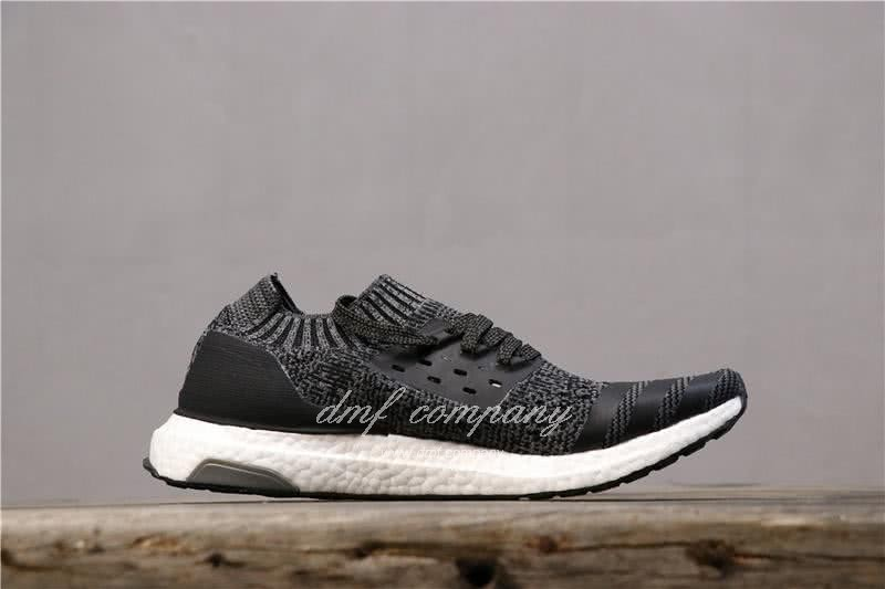 Adidas Ultra Boost Uncaged Men Black Shoes  4
