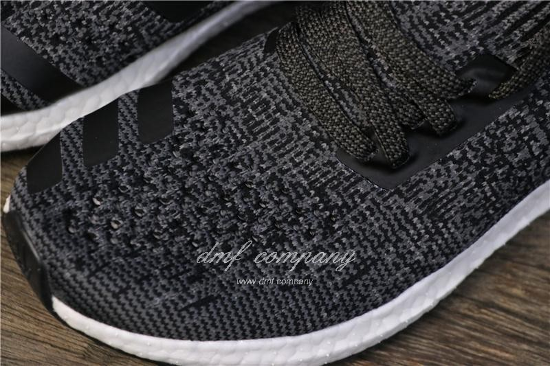 Adidas Ultra Boost Uncaged Men Black Shoes  8