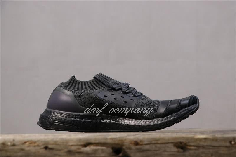 Adidas Ultra Boost Uncaged Men Black Shoes 3