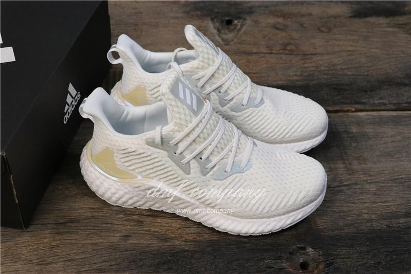 Adidas alphabounce beyond m Shoes White Men/Women 7