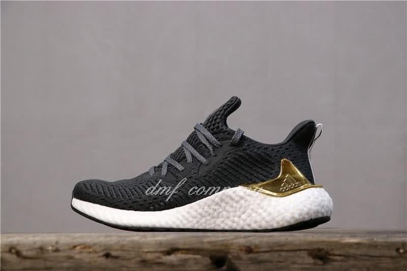 Adidas alphabounce beyond m Shoes Black Men 1