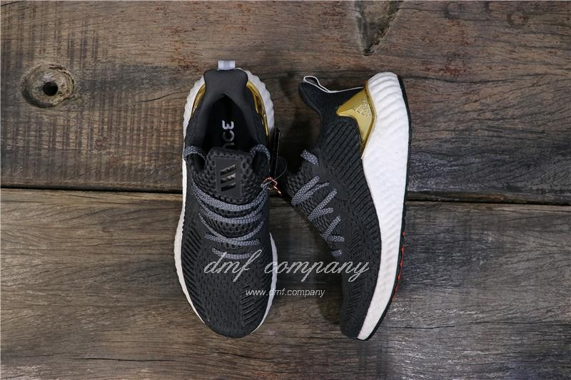 Adidas alphabounce beyond m Shoes Black Men 8