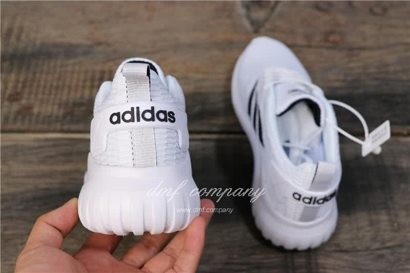Adidas NEO CF LITE RACER CC W Shoes White Men 4