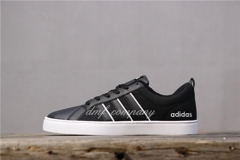 Adidas NEO VS PACE Shoes Black Men 1