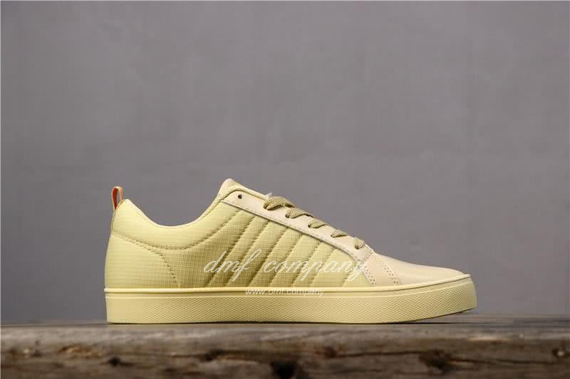 Adidas NEO VS PACE Shoes Green Men 2