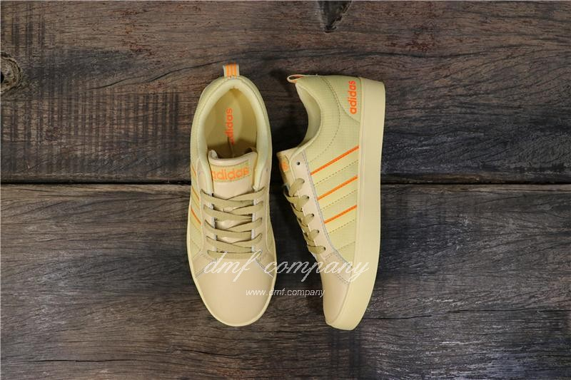 Adidas NEO VS PACE Shoes Green Men 8
