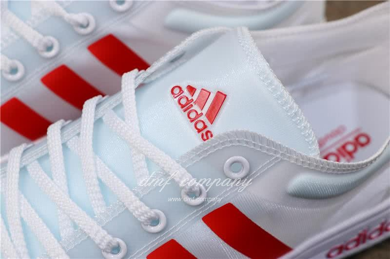 Adidas DAILY TEAM Neo Shoes White Men/Women 6