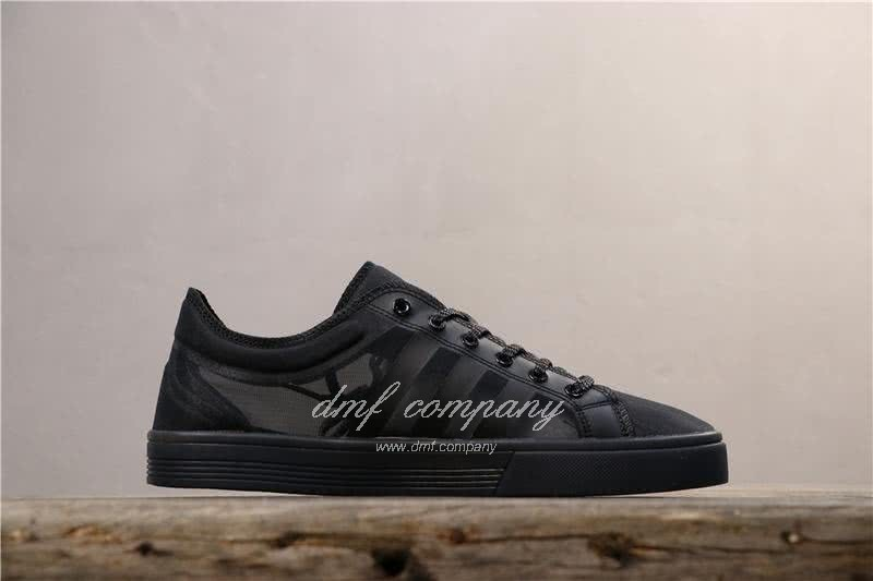 Adidas DAILY TEAM Neo Shoes Black Men 2
