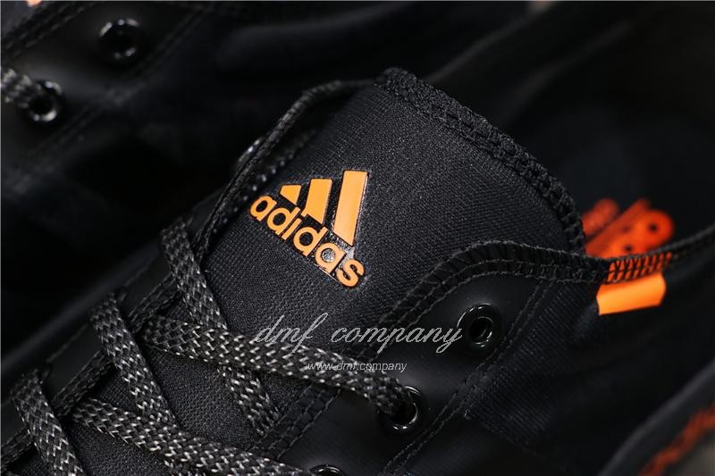 Adidas DAILY TEAM Neo Shoes Black Men 6