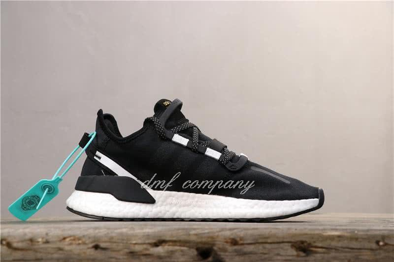 Adidas Originals 2019 Nite Jogger Boost  Shoes Black Men 8