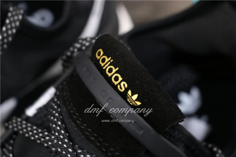 Adidas Originals 2019 Nite Jogger Boost  Shoes Black Men 4