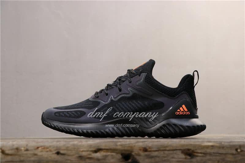 Adidas alphabounce Shoes Black Men 1