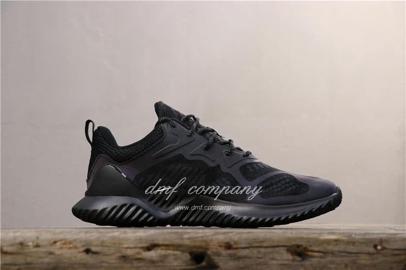 Adidas alphabounce Shoes Black Men 2