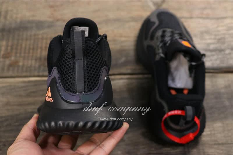 Adidas alphabounce Shoes Black Men 4