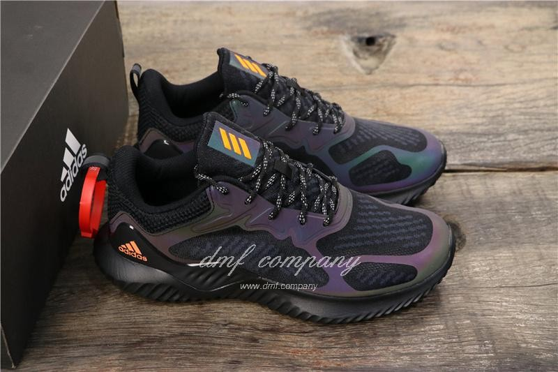 Adidas alphabounce Shoes Black Men 7