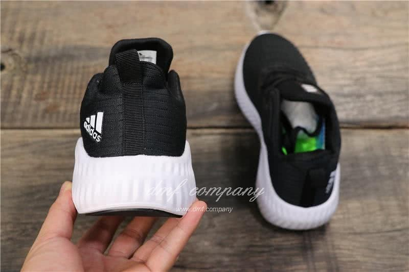 Adidas NMD RUNNER PK Shoes Black Men 4