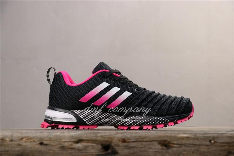 Adidas aerobounce st w Shoes Black Women 2