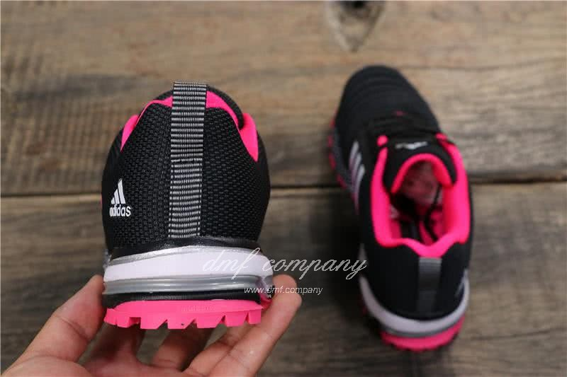 Adidas aerobounce st w Shoes Black Women 4