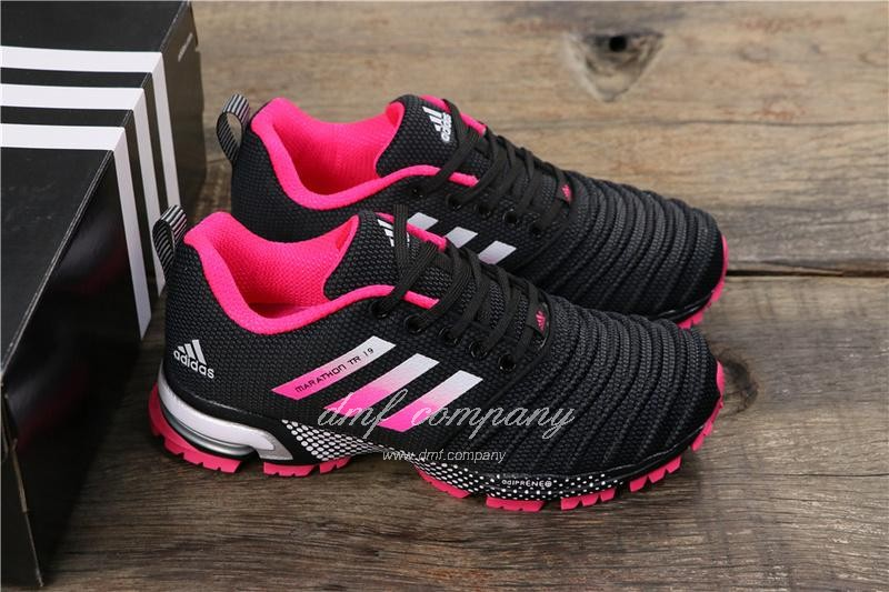 Adidas aerobounce st w Shoes Black Women 7